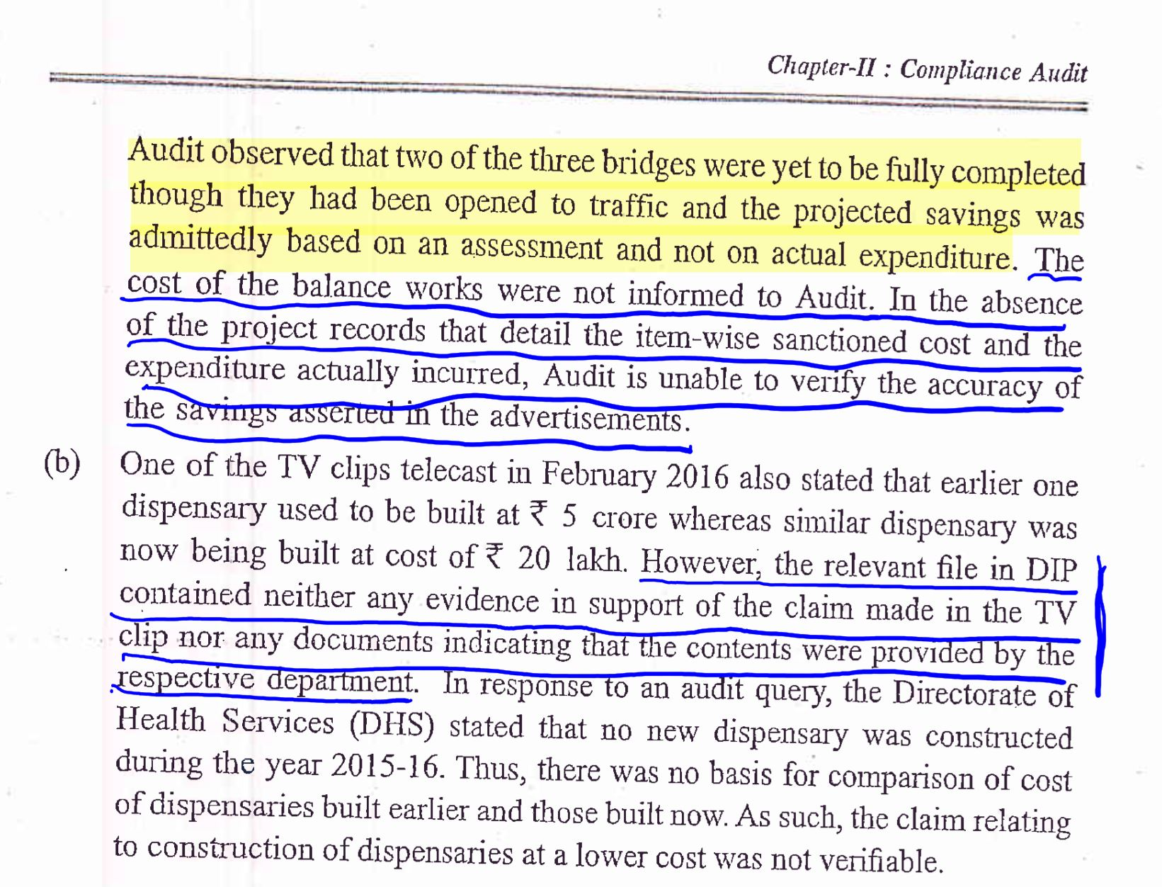CAG Audit of AAP Ad Campaign.JPG